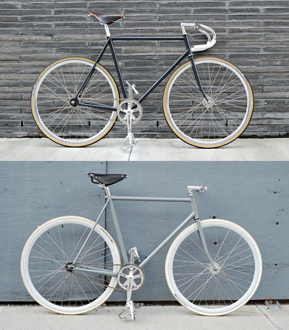 Fixed gear велосипеды. На заказ. Магазин. Купить.