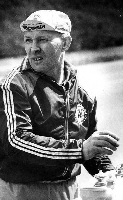 Реджинальд Воронцов, создатель «Тахиона».
